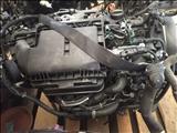 motore peugeot 208 1400 td 8h01 usato