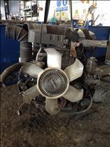 motore pajero 3200 bz 4m41 usato