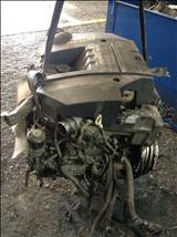 motore pajero 3200 bz 4m41 usato foto 3