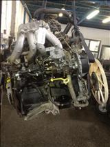 motore ford transit 2500 d